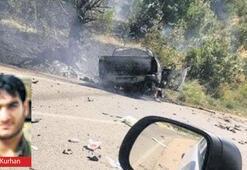 Erbil planlayıcıları araçlarında vuruldu