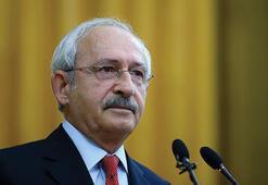 CHP lideri başkent dışında olacak
