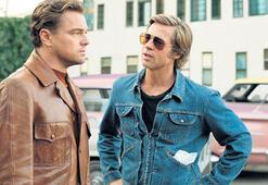 'Bir Zamanlar Hollywood'a İKSV galası