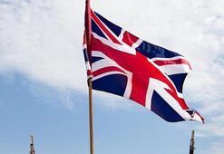 İngiliz ekonomisi ikinci çeyrekte daraldı