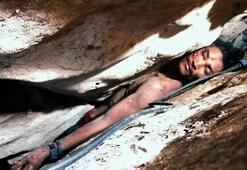 İnanılmaz... Mağarada sıkıştı, günler sonra kurtarıldı