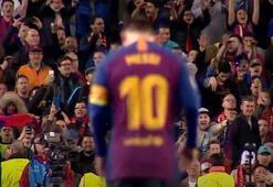 İşte yılın golü Messi...