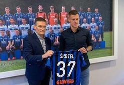 Transfer: Martin Skrtel, Atalantada