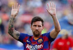 La Ligada pazartesi maçlarına iptal kararı Açıklandı...