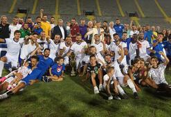 Altınordu-Menemenspor: 0-3