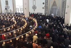 Bayram namazı saat kaçta 11 Ağustos il il Kurban Bayramı namazı vakitleri