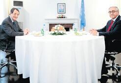 Kıbrıs'ta yeniden görüşme kararı