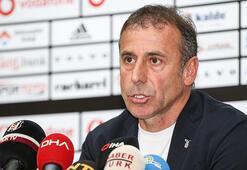 Abdullah Avcı: Mirin gibi taliplisi olan oyuncuların durumu konuşuluyor