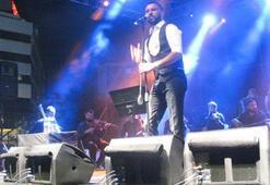 Kocaelide Alişan konseri