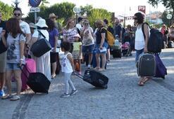 Kurban Bayramı tatili kaç gün Perşembe-Cuma tatil mi