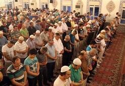 Ankarada bayram namazı saat kaçta kılınacak 11 Ağustos Ankara Kurban Bayramı namazı vakti