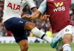 Tottenham, sezona galibiyetle başladı