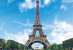 Şehirlerin simgesi kuleler