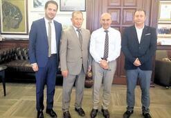 Aslan'dan İzmir için üç proje