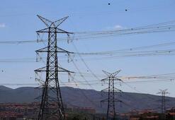 Türkiyenin elektrik ithalatı faturası yüzde 55 azaldı