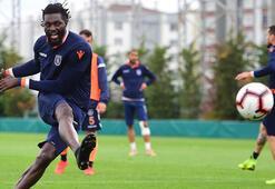 Emmanuel Adebayor, Kayserispora doğru...