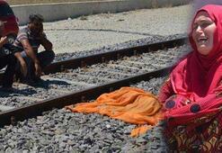 Yolcu treninin çarptığı 4 yaşındaki çocuk hayatını kaybetti