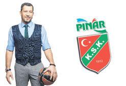 Pınar Karşıyaka potada çok farklı