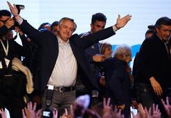 Arjantin ön seçimlerinde zafer muhalefetin