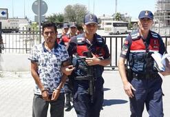 Kurban dolandırıcıları tutuklandı