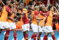 Galatasarayın lig tarihindeki performansı