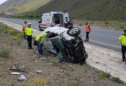 Trafikteki ölümlerde yüzde 32lik azalma var
