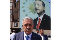 Cumhurbaşkanı Erdoğan Rizeyi ziyaret edecek