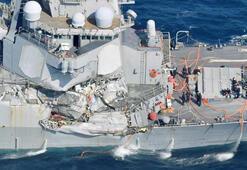 ABD, savaş gemilerindeki dokunmatik kontrol ekranlarını kaldırıyor