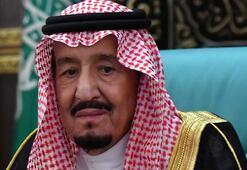 Suudi Arabistan Kralından kritik görüşme