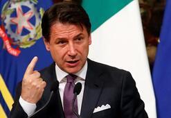 İtalyada büyük kriz Contenin kaderi belli oluyor...