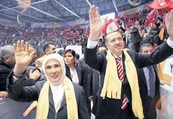 AK Parti 18 yılı geride bıraktı