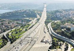 Bir bayram iki İstanbul