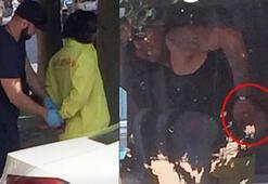 Ünlü rapçi Killa Hakan gözaltına alındı