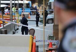 Avustralyada bıçaklı saldırı dehşeti