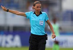 İstanbuldaki Süper Kupa finalinde kadın hakem ile tarih yazılacak
