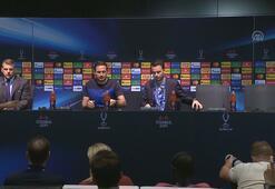"""Frank Lampard: """"Kulüp için çok önemli bir maça çıkacağız"""""""