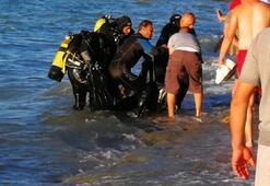 Yürek yakan olay Acı habere dayanamayan kız kardeşi kendini göle attı