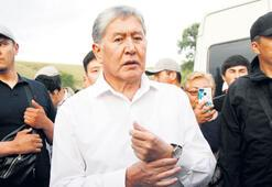 Atambayev ömür boyu hapis cezası alabilir