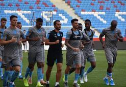 Trabzonspor ve Yeni Malatyasporda rövanş heyecanı