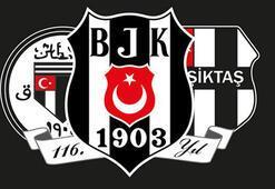 Beşiktaşta bayramlaşma töreni yapıldı