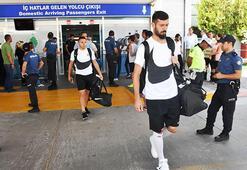 Partizan, Malatyaya geldi
