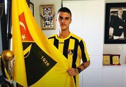 İstanbulspor, kaleci Halil Yiğit Yitmezi transfer etti