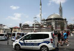 UEFA Süper Kupa maçında 15 bin polis görev yapacak