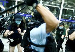 Çin bir kez daha terör dedi