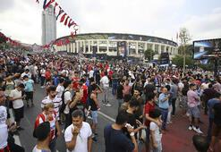 UEFA: Mucizelerin kenti, İstanbul