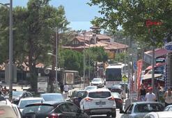 Nüfusu 25 kat artan sakin şehirde dönüş çilesi