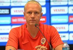 Vaclav Jilek: Trabzonun zayıf yanlarını daha net gördük