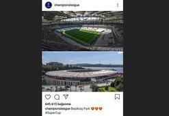 UEFA, Liverpool ve Chelsea'den İstanbul tanıtımı 1 milyar...