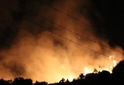 Marmara Adasındaki yangınla ilgili flaş gelişme: Tutuklandılar