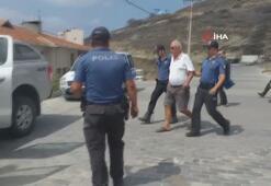 Marmara Adasındaki yangınla ilgili flaş gelişme